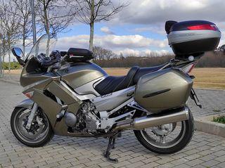 Yamaha Fjr 1300 ABS 2007