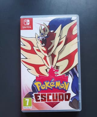 Juego switch