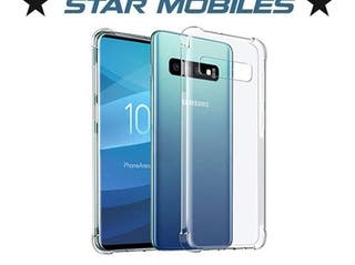-- FUNDA SAMSUNG GALAXY S10 E FINA GEL