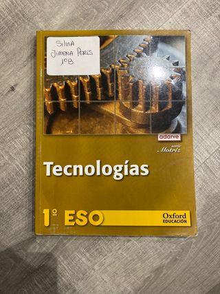 TECNOLOGÍA 1 ESO