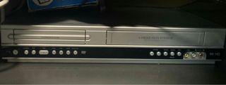 Reproductor Dvd Vcr DVP3350V