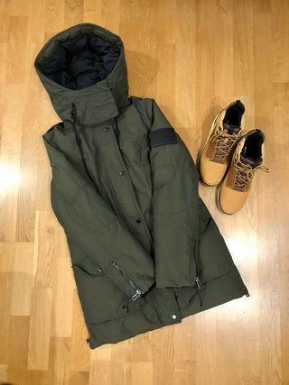 Parka Premium Outwear