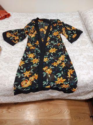 Kimono largo de Inside