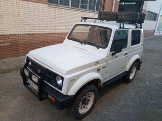 Suzuki Samurai 1992