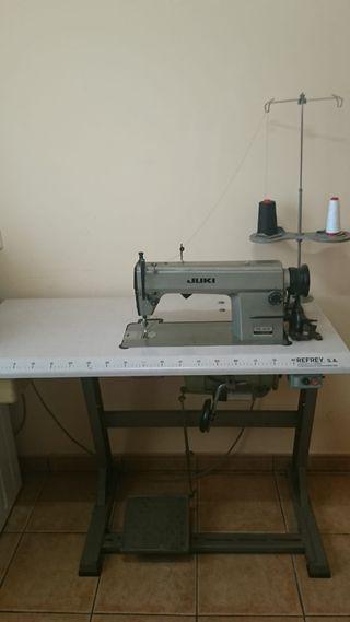 maquina de coser juki plana