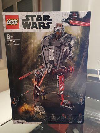 Lego 75254 At-St Nuevo y precintado