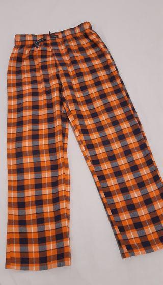 pantalón pijama niño 6 años