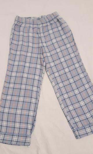 pantalón pijama niño 4-5 años