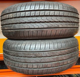 225/55 R 17 97w Pirelli p7 cinturato