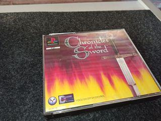 Chronicles of Sword