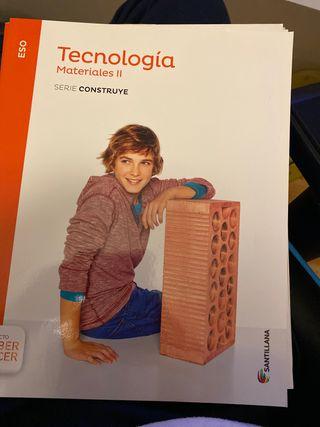 Libros Tecnológia