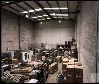 Nave industrial en alquiler en Tremañes en Gijón