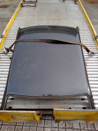 Techo de BMW e36 coupe