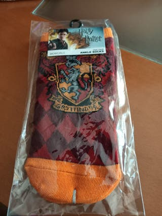 HARRY POTTER CALCETINES