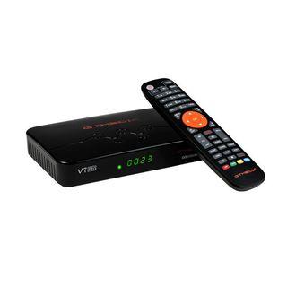 Gtmedia V7 Pro Combo S2 + T2 + Antena Wifi Usb