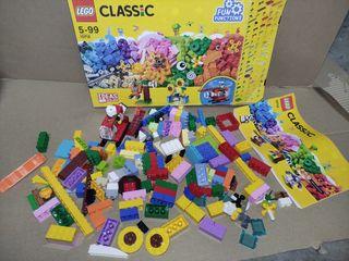Lego Classic 10712 Fun Functions en caja original