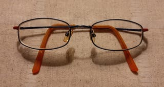3 pares de gafas graduadas infantiles