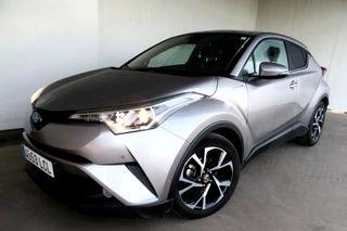 A Reestrenar Toyota C-HR Hibrido 39.000KM