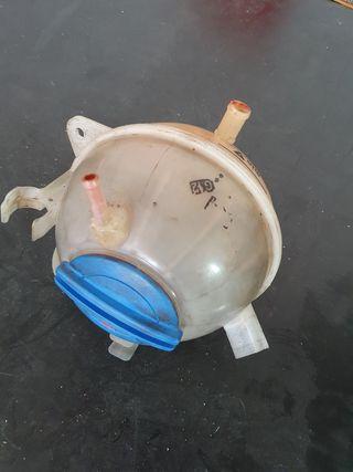vaso expansión vw eos