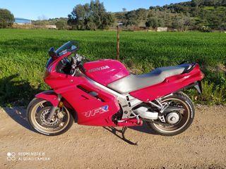 honda vrf 750 1992