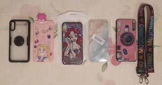 Funda / Carcasa / Case para Xiaomi Redmi Note 7