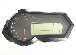 velocimetro benelli tnt 125