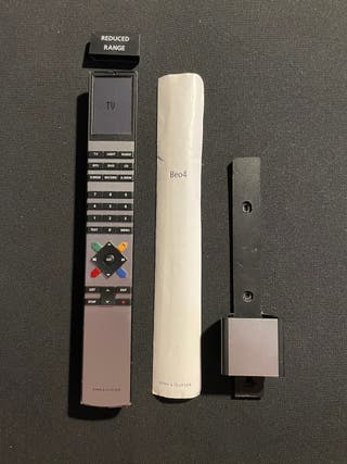 Beo4 Remote Bang & Olufsen