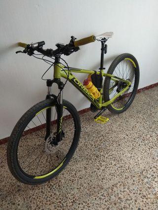 Bicicleta de montaña Orbea mx 40 27,5 talla M