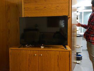 """TV Smart LG 40"""" 40UH630V 4k"""