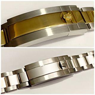 Armis/Band para Apple Watch estilo Rolex
