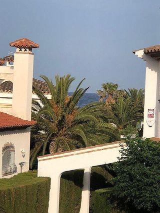 Casa adosada en venta en Miami Platja - Miami Playa en Mont-Roig del Camp