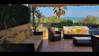 Casa adosada en venta en Playa del Puig en Puig