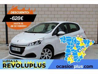 Peugeot 208 1.6 BlueHDi ACTIVE SANDS 73kW (100CV)