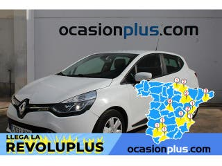 Renault Clio Business Energy dCi 66 kW (90 CV)