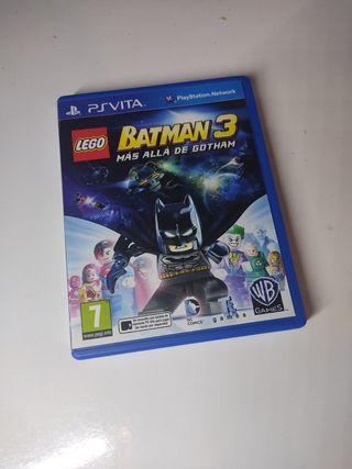 Lego Batman3 PS Vita