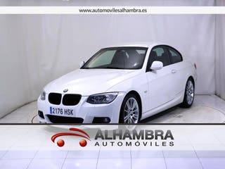 Bmw Serie 3 COUPE 318I M SPORT EDITION