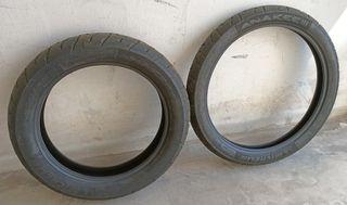 Neumáticos Michelin ANAKEE III tubeless