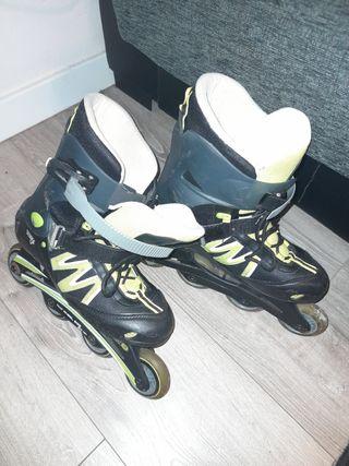 patines linea 42