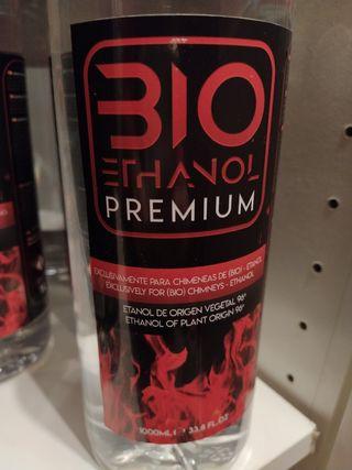 Bioetanol Premium