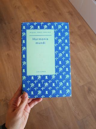 Poesía catalana Harmonia Mundi