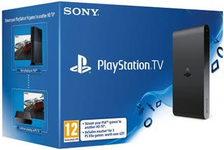 playstation vita tv, psvita tv, usada como nueva