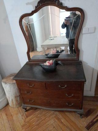 mueble vintag