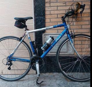 bicicleta se carreras