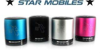 -- ALTAVOZ BLUETOOTH MICRO SD USB 2020Q