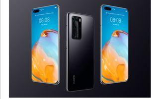 Huawei p40 pro nuevo