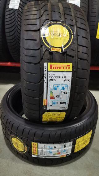 Neumáticos Pirelli 255/30 19 91Y PZero (ME2)