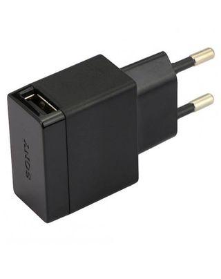 Cargador Sony EP-800 cable micro USB