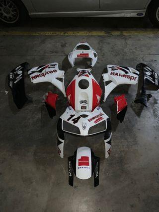 Carenado Honda CBR 600 rr