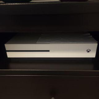 Xbox One S+ Muchos extras