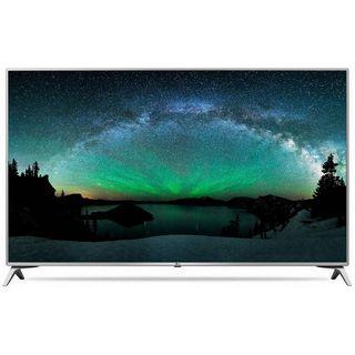"TV LG 43UJ651V 43"" LED IPS UltraHD 4K"